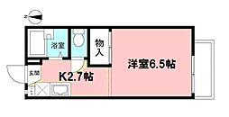 【敷金礼金0円!】フレグランス玉川学園