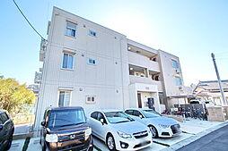 JR南武線 宿河原駅 徒歩11分の賃貸アパート