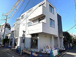 西武新宿線 都立家政駅 徒歩5分の賃貸マンション