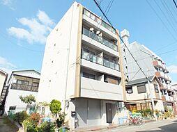 サカエマンション梅香[4階]の外観