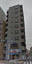 エマーレ上野松が谷[8階]の外観