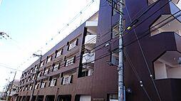 淡路第3ダイヤモンドハイム[4階]の外観