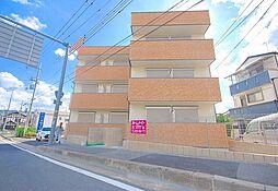 AveniruII[3階]の外観
