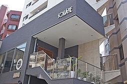 スクエア薬院プレミアム[3階]の外観