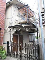 上中里駅 5.0万円