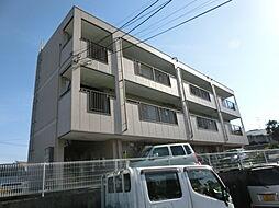 千葉県市原市東国分寺台5丁目の賃貸マンションの外観