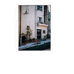 石川ビル[302号室]の外観
