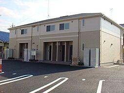JR五日市線 秋川駅 徒歩13分の賃貸アパート