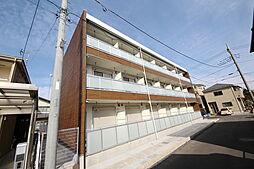 東武東上線 みずほ台駅 徒歩9分の賃貸アパート