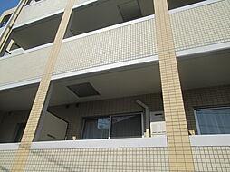 東京都大田区西馬込2丁目の賃貸マンションの外観