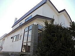 [一戸建] 北海道小樽市幸2丁目 の賃貸【北海道/小樽市】の外観