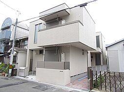 近鉄南大阪線 北田辺駅 徒歩3分の賃貸マンション