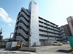 ビブレマンション箱崎[5階]の外観