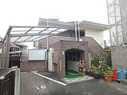 小田急小田原線 柿生駅 徒歩8分の賃貸マンション