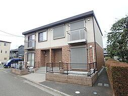 [テラスハウス] 埼玉県さいたま市南区大字大谷口 の賃貸【/】の外観