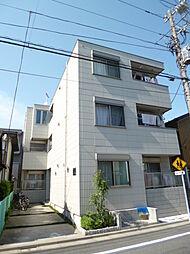 矢口渡駅 12.3万円