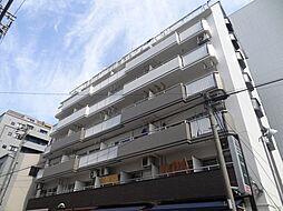 エミネンス梅田西[3階]の外観