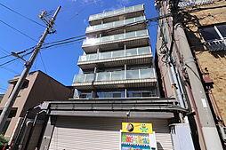 DO蒲生アトライズ[5階]の外観