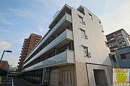 N-STAGE下総中山[4階]の外観