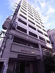 ライオンズマンション大手門第2[901号室]の外観