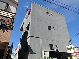 ハーモニーライフ須山[2階]の外観