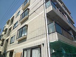 ティ・ソフィアI[3階]の外観