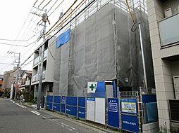 (仮称)川崎市幸区紺屋町メゾンIII