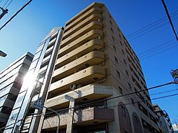 エステムプラザ梅田扇町公園パークランド[6階]の外観