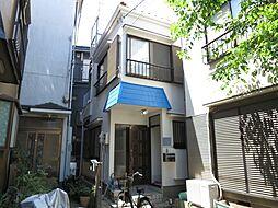 [一戸建] 東京都江戸川区本一色2丁目 の賃貸【/】の外観