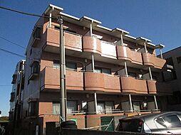 第3ふじたけマンション[102号室]の外観