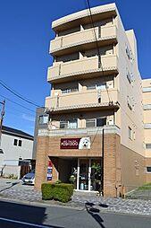 静岡県静岡市葵区駒形通3丁目の賃貸マンションの外観