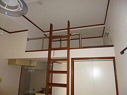 ソレイユ七隈II[102号室]の外観