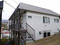 鈴木荘B[R号室]の外観
