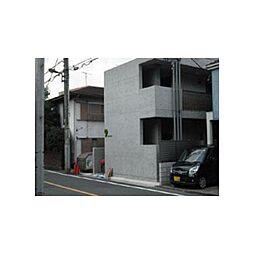 9SENZOKU[2階]の外観