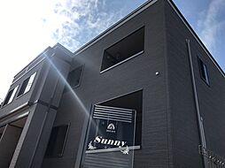 サニー[1階]の外観
