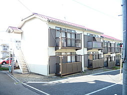 神奈川県川崎市宮前区馬絹4丁目の賃貸アパートの外観