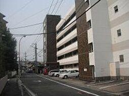 第9上村ビル[406号室]の外観