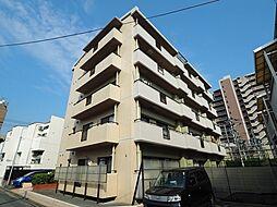 アメニティ浜松[305号室]の外観
