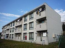 横浜上郷ハイツ[306号室]の外観