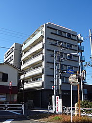KEY'S URAYASU[2階]の外観