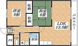 ニューロータスライフ[7階]の外観