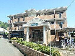 福岡県大野城市乙金3丁目の賃貸マンションの外観