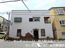 [一戸建] 大阪府枚方市新之栄町 の賃貸【/】の外観