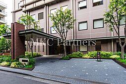 東京都渋谷区神南1丁目の賃貸マンションの外観