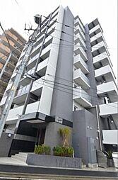 グランリーヴェル横濱大通り公園[4階]の外観