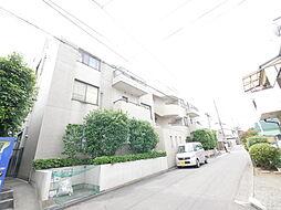 神奈川県相模原市南区相武台2丁目の賃貸マンションの外観