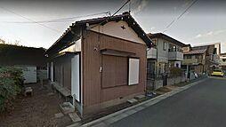 [一戸建] 東京都小平市御幸町 の賃貸【/】の外観