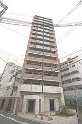 レジュールアッシュ大阪城北