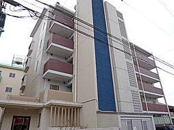 カーサスペリオーレII[1階]の外観