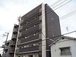 クオリス神戸本山レジデンス[7階]の外観